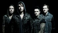 Bullet For My Valentine's Michael 'Padge' Paget talks Temper Temper