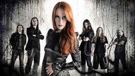 Epica rig tour
