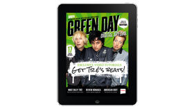 Interactive Green Day special out now!