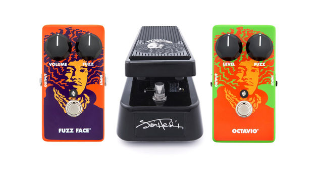 Jimi would have hit 70 this year - well worth a celebration pedal, we say