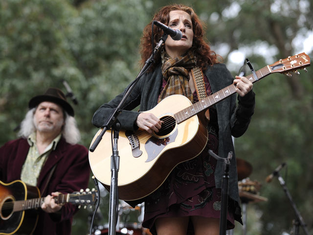 When It Don't Come Easy - Patty Griffin