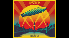 Led Zeppelin to release 2007 reunion gig