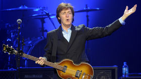 Paul McCartney to join ex-Nirvana members on stage for benefit gig