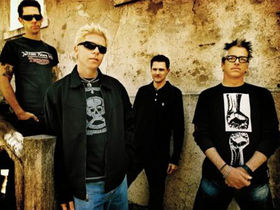 Check out The Offspring's new album for free