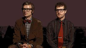 On the radar: Public Service Broadcasting