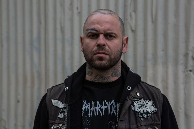 Transplants frontman on new album In A Warzone