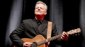 Tommy Emmanuel to appear on Denmark Street