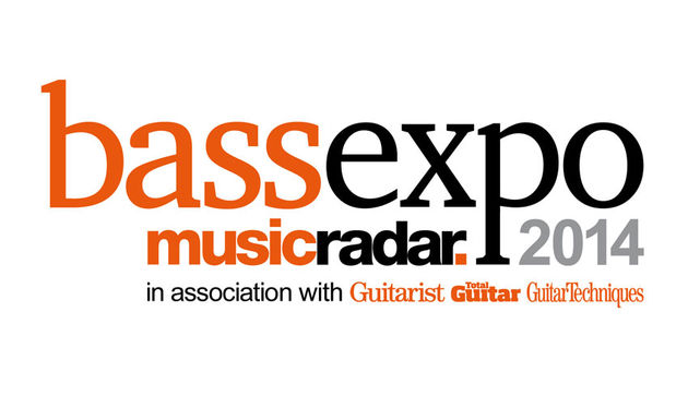 MusicRadar Bass Expo 2014 is here!
