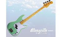 Cassidy Bluesville Series BVB351