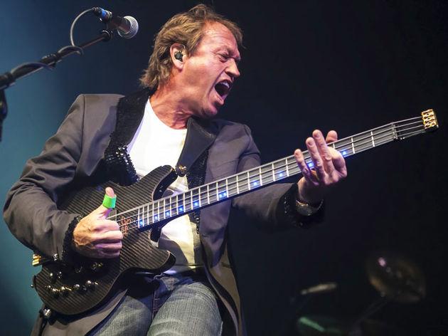 Mark King Bass : 10 of the greatest slap bass players you need to hear mark king bass guitar news musicradar ~ Hamham.info Haus und Dekorationen