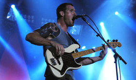 9 of the best Tim Commerford basslines