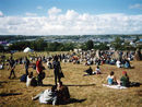 BLOG: Has Glastonbury fatigue set in?