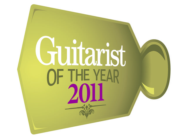 Guitarist of the Year finalists announced
