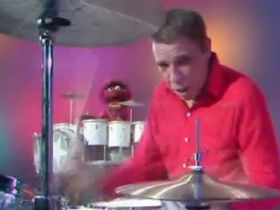MusicRadar Video Treasure: Buddy Rich Vs. Animal