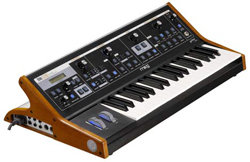 Moog synthesiser