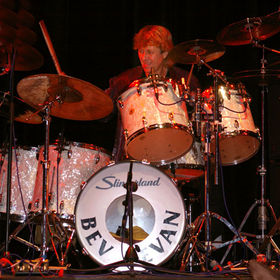 6 career defining records of ELO's Bev Bevan