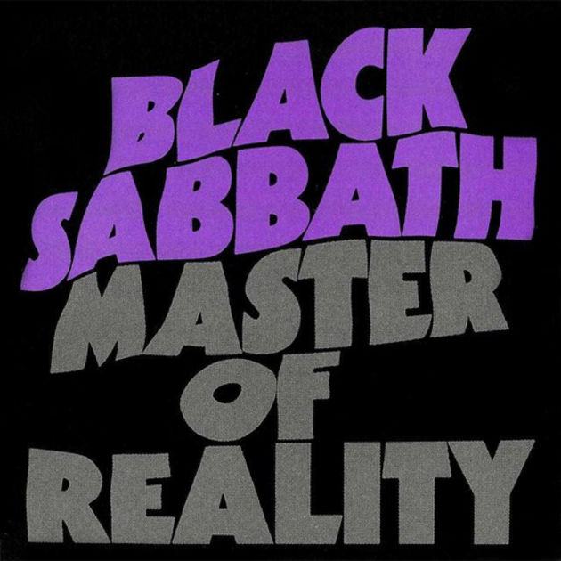 Master Of Reality (1971)