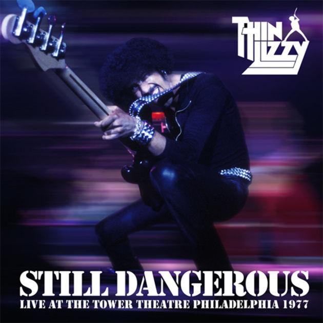 Still Dangerous (2009)