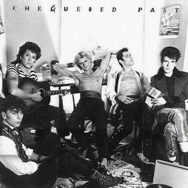 Chequered Past (1983)