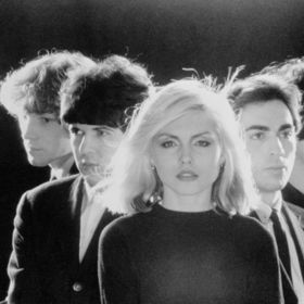6 career defining records of Blondie's Clem Burke
