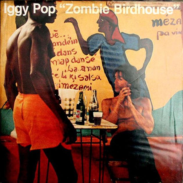 Zombie Birdhouse (1982)