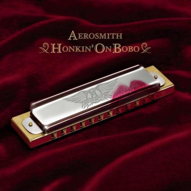 Honkin' On Bobo (2004)