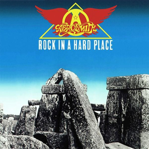 Rock In A Hard Place (1982)