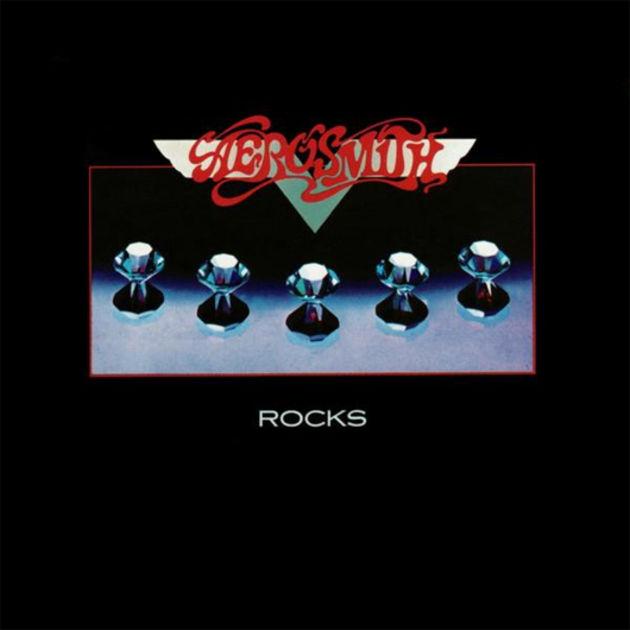 Rocks (1976)