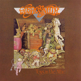 6 career defining records of Aerosmith's Joey Kramer