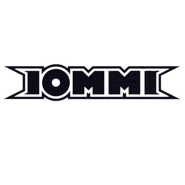 Iommi (2000)