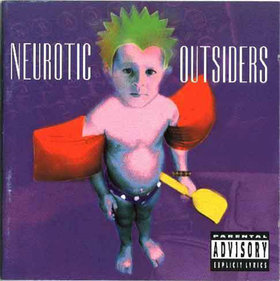 Neurotic ousiders