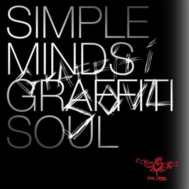 Graffiti Soul (2009)