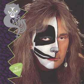 6 career defining records of Peter Criss