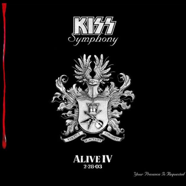 Symphony: Alive IV (2003)