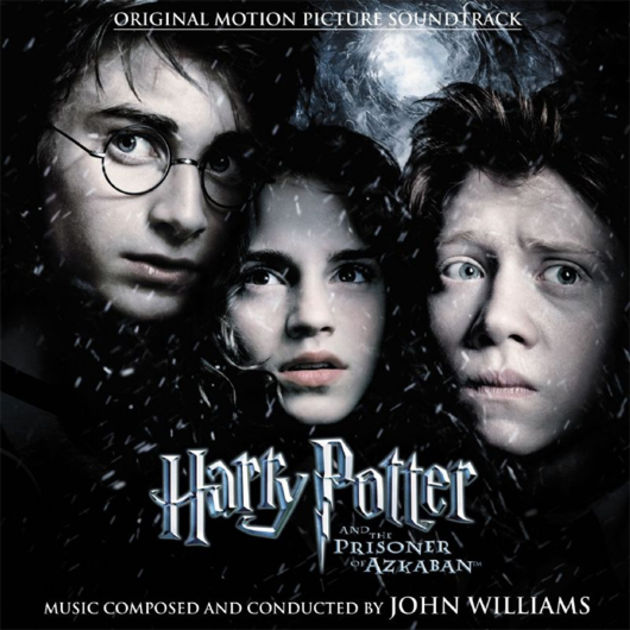 Harry Potter: The Prisoner Of Azkaban OST (2004)