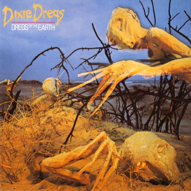 Dregs Of The Earth (1980)
