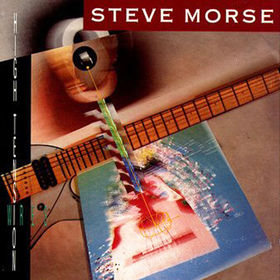 7 career defining records of Steve Morse
