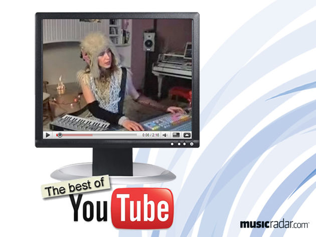 Imogen Heap stars in this week's Best of YouTube