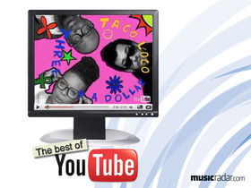 The best of YouTube: #46 – Grammys special!