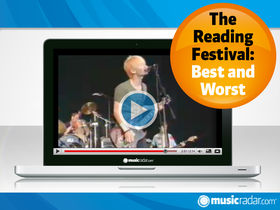 The Reading Festival: best and worst