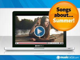 15 songs about summer