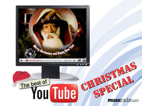 The best of YouTube: Christmas special