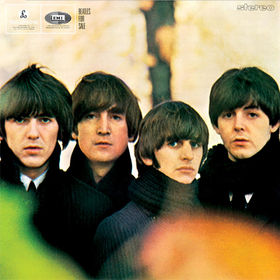 POLL: The greatest Beatles album ever is...