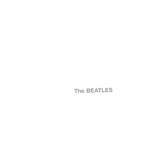 The Beatles ('White Album')