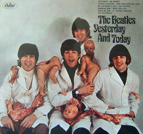 POLL: The greatest Beatles song ever is...