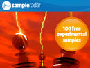 SampleRadar: 100 free experimental samples