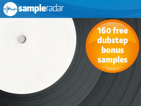 SampleRadar: 160 free dubstep bonus samples