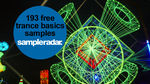 SampleRadar: 193 free trance basics samples