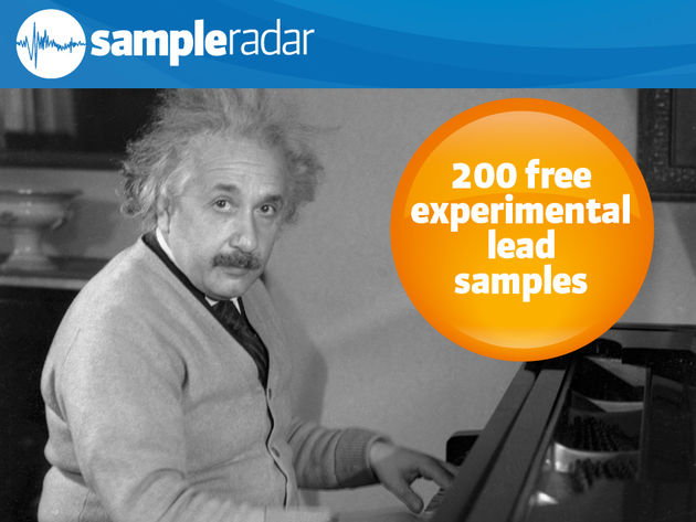 200 free experimental lead samples