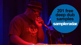 SampleRadar: 201 free deep dub samples